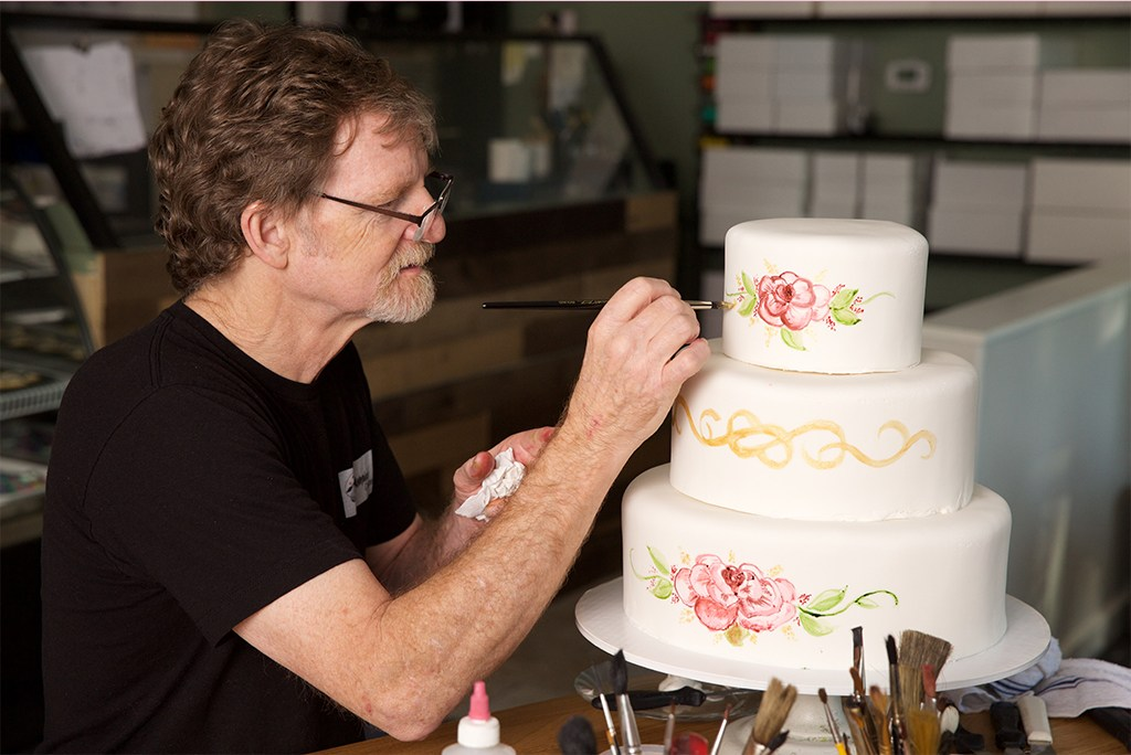 Supreme Court Christian Baker Opinion Is No Win For Freedom Of Religion