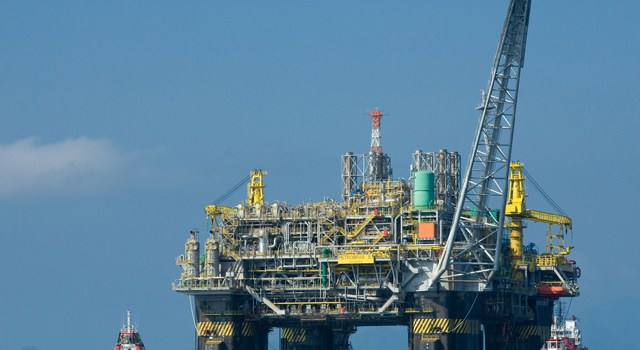 Environmental Activists Miss The Strong Case For Offshore Oil Drilling