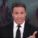 Educating Chris Cuomo On The Evil That Is Antifa