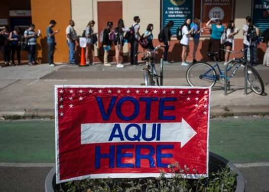 Florida Judge's Spanish Ballot Ruling Drives Democrat Votes For Midterms