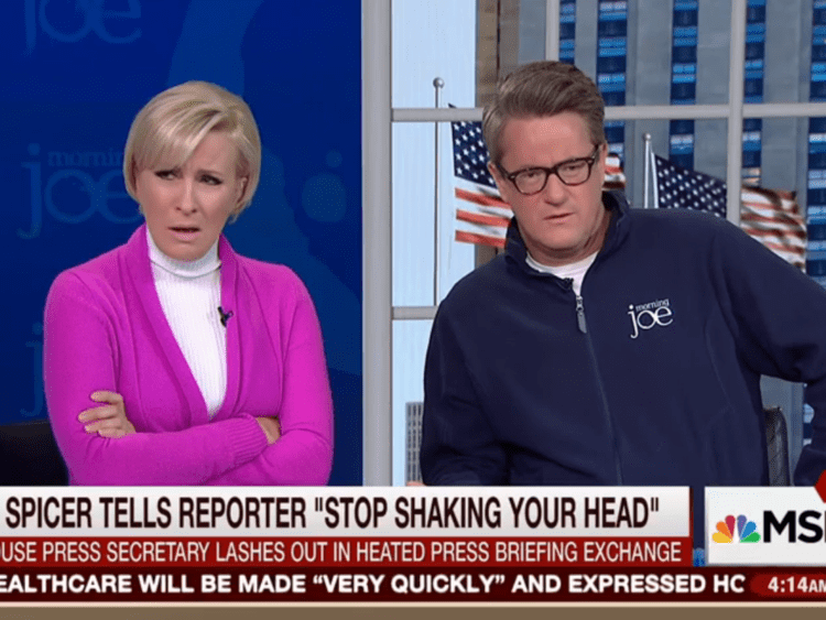 The Press As The Enemy Of The People