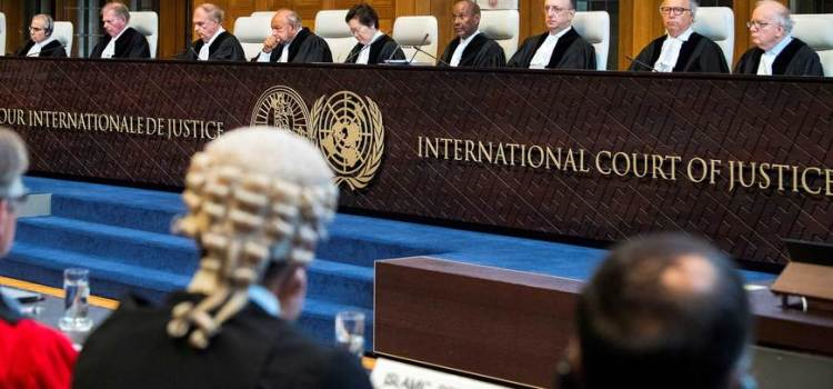 UN Court Siding With Iran Reveals More D.C. Cleanup Is Needed