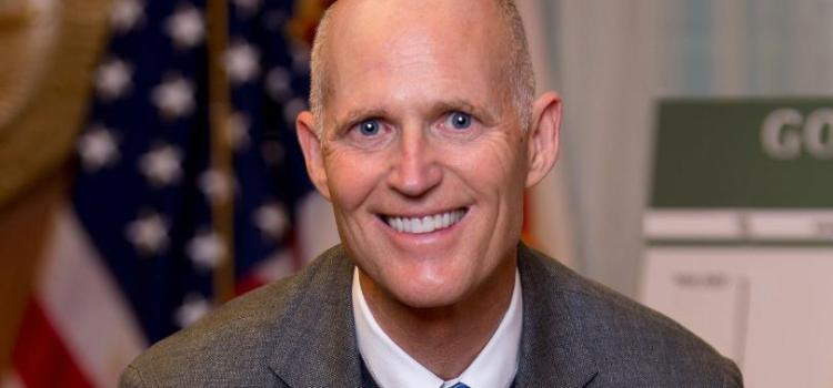 One Last Election Surprise: Pre-Planned Media Hit Piece On Rick Scott