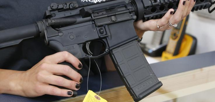 Bump Stock Ban Broken Down: Unconstitutional And Futile