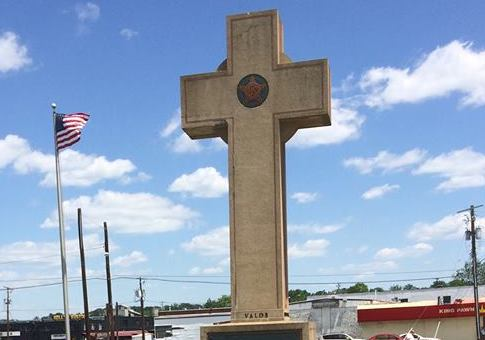 The Peace Cross and Religious Freedom