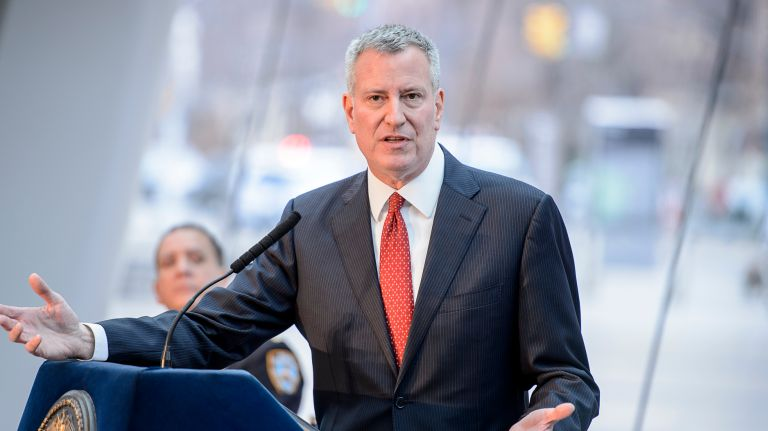 From A Surgeon: De Blasio's Health Care Plan Is Smoke And Mirrors