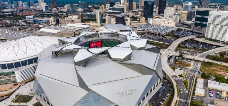 Economic Impact Of Super Bowl Dwarfs That Of Government Shutdown