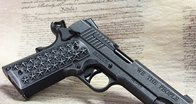 Presidents Day Open Letter: Historical Case For Not Enforcing Laws That Deny the Right to Keep and Bear Arms