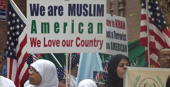 Muslims Are Safer In The United States Than In Muslim Countries