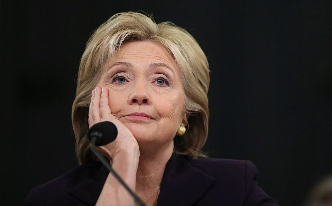 Mueller Report Offers Path To Prosecute Hillary Clinton And Her Operatives