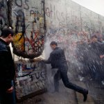 Mangling The Truth Of The Berlin Wall To Attack the Border Wall