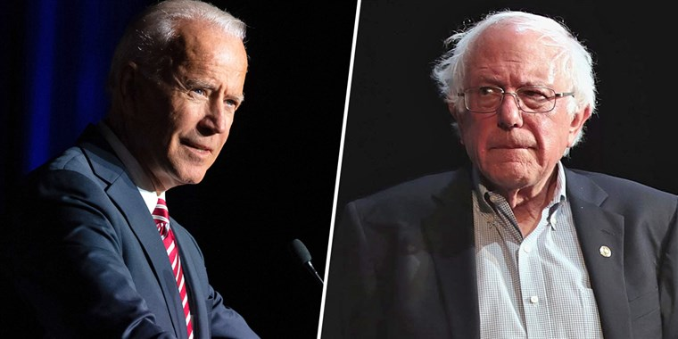 Democrats Alinsky Their Own To Save Biden From Jail