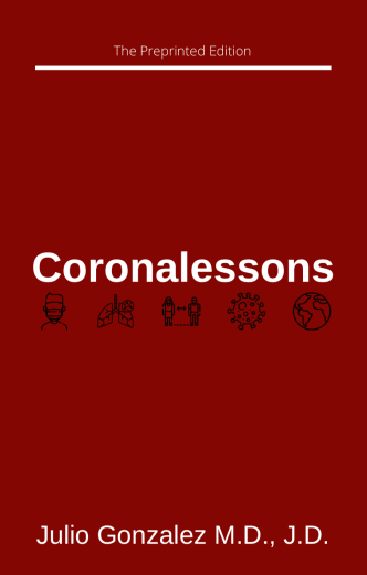 Coronalessons cover