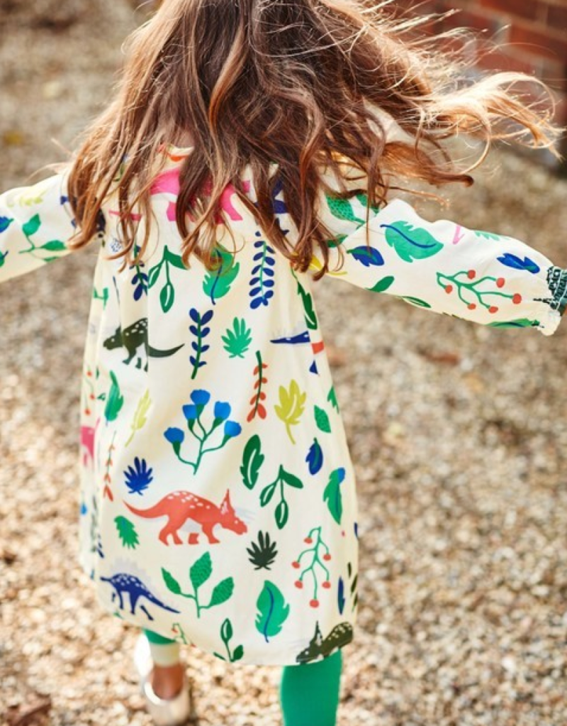 Boden Florasaurus dress