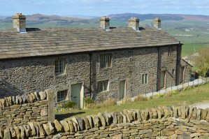 Travel: 6 Reasons We Love Higher Scarcliffe Cottage In Yorkshire