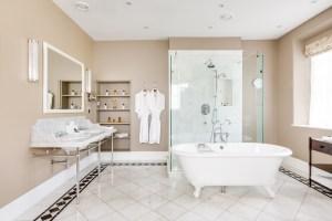 Travel: The best bath of my life at Ellenborough Park Hotel, Cheltenham