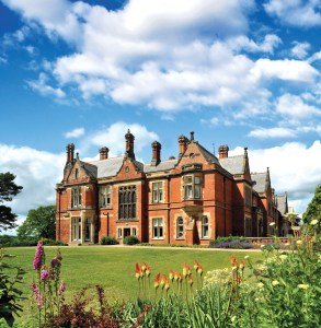 Travel: Rockliffe Hall – a luxury spa hotel kids will love almost as much as grown-ups
