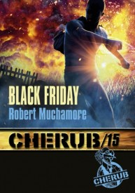 http://www.casterman.com/Jeunesse/Catalogue/romans-poche-cherub/cherub-mission-15-black-friday