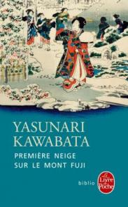 http://www.livredepoche.com/premiere-neige-sur-le-mont-fuji-yasunari-kawabata-9782253069355