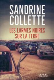 http://www.denoel.fr/Catalogue/DENOEL/Sueurs-Froides/Les-Larmes-noires-sur-la-terre