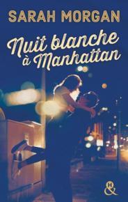 Nuit blanche à Manhattan