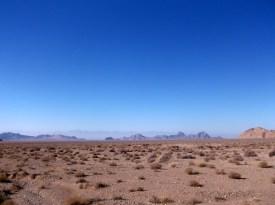 Desert surroundings, Chakchak