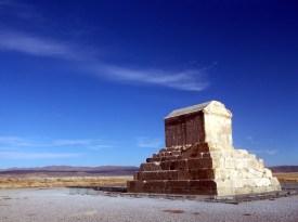 Tomb of Cyrus, Pasargad