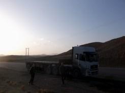Desertride, Dasht-i Kavir