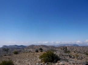 Plateau of Jebel al'Akhdar