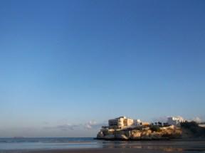 My neighbours, Qurm beach, Muscat
