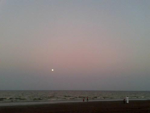 Sohar beach