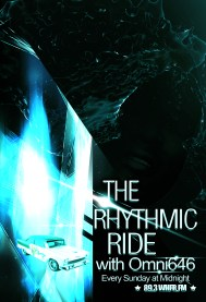 Rhythmic Ride Flyer Future