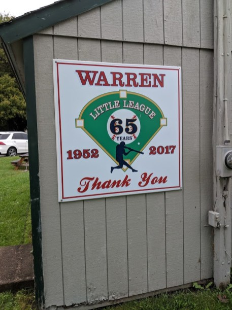 Warren Little League