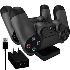 Ortz PS4 Charging Station
