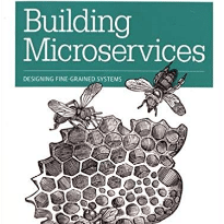 Building microservices PDF