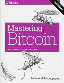 Mastering Bitcoin 2nd edition