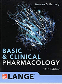 Katzung Pharmacology 14th Edition PDF
