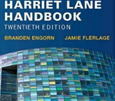 Harriet line handbook 21st edition pdf's
