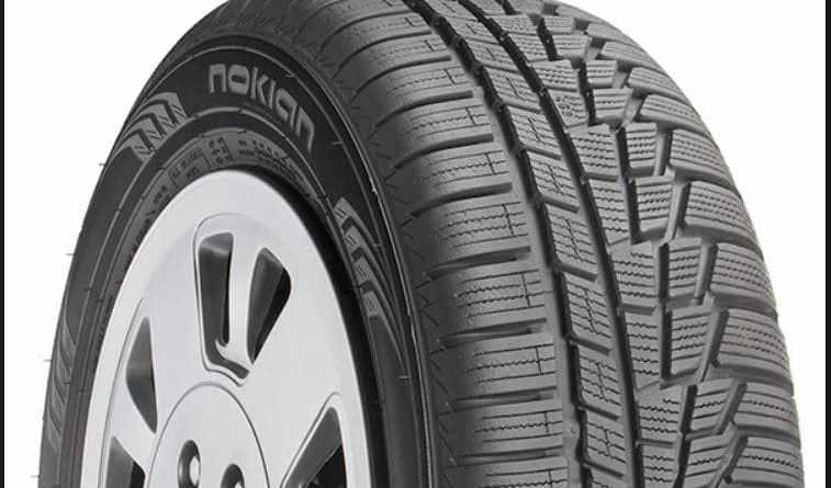 Nokian WR D4 Review & Nokian WR D4 Test