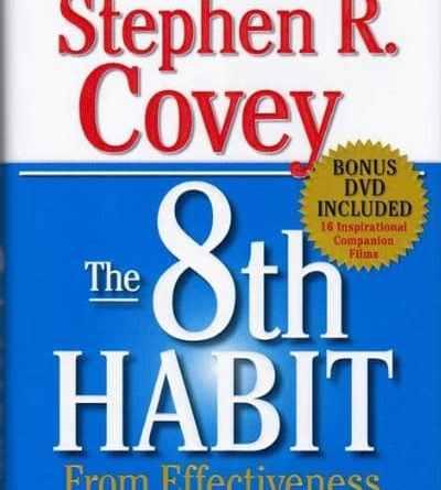 The 8th Habit PDF