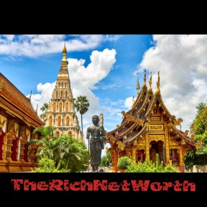Top 10 Places To Visit In The World