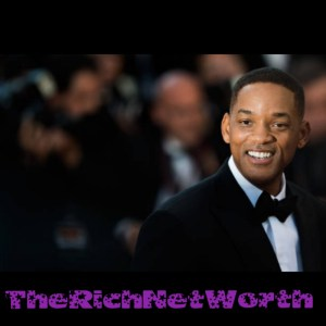 Will Smith Net Worth In 2020