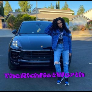 Kehlani Net Worth In 2020