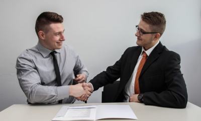 FACTORS TO CONSIDER BEFORE STARTING A BUSINESS PARTNERSHIP