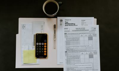 Effects Of Taxation On Business And How To Tackle It