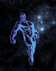 "This is apparently what Google image search thinks ""dark energy"" looks like."