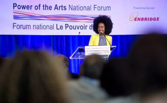 Power of the Arts Forum 2013