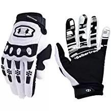 Seibertron Dirtpaw Unisex BMX MX ATV MTB Racing Gloves