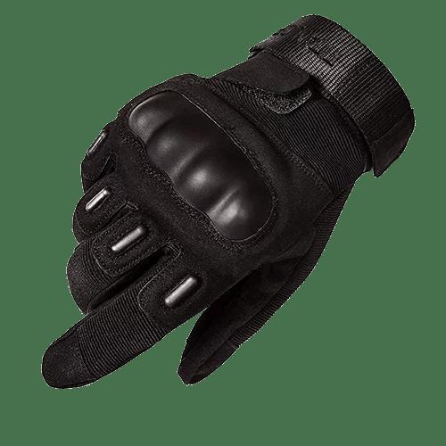 TitanOPS Full Finger Half Finger Gloves