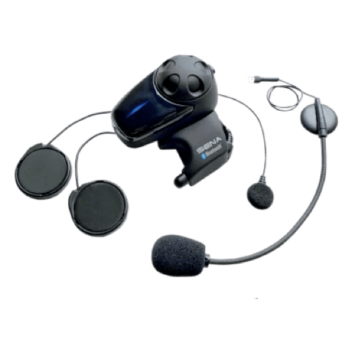 Sena SMH10-11 Motorcycle Bluetooth Headset